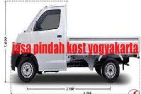 Jasa pindah kost yogyakarta