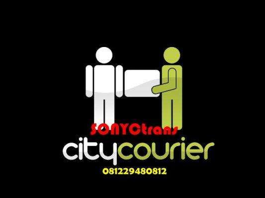 city courier yogyakarta