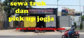 Jasa pindahan rumah yogyakarta ke kebumen