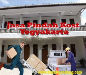 Jasa pindah kost umbulharjo yogyakarta