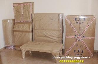 jasa packing yogyakarta