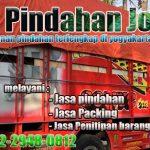 Jasa Pindahan Rumah Yogyakarta