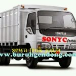 Jasa pindah rumah SONYCtrans yogyakarta