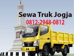 Sewa Truk Engkel Yogyakarta