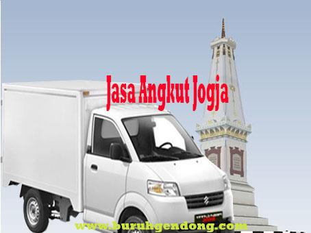 Sewa pick up Jasa angkut Yogyakarta