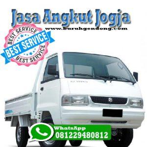 Jasa Angkut Di Yogyakarta