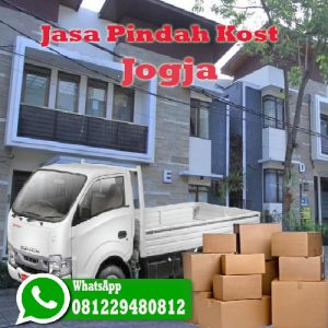 Jasa Pindahan Kost Yogyakarta