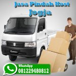 Sewa pick up Jasa Pindah Kost Jogja