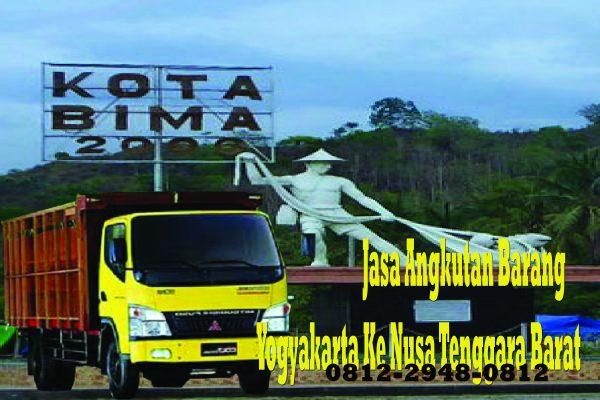Jasa pindahan yogyakarta-nusa tenggara barat