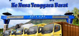 Jasa Angkutan Pindahan Yogyakarta Ke Nusa tenggara Barat